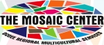 Mosaic Center logo