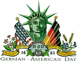 Honoring German-American Day « Southeast Schnitzel