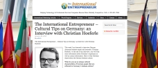TheInternationalEntrepreneur