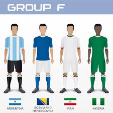 download group f