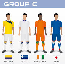 images group c