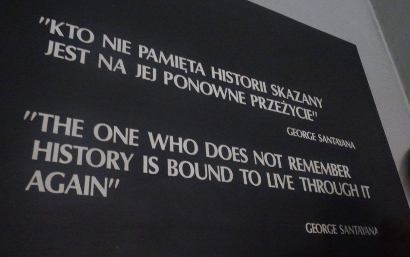 GeorgeSantayana.History