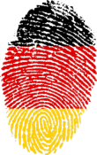 German Fingerprint